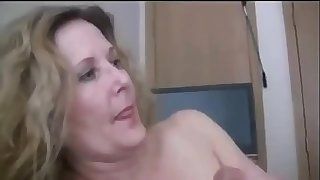 Young Son Fucking His Sexy Mother