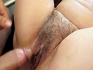 Granny asking for cock